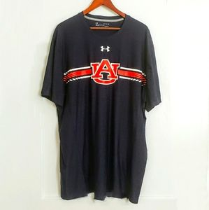 Under Armour | XL Auburn University shirt